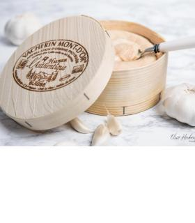 Le Vacherin Mont-d'Or, un produit d'excellence. DR