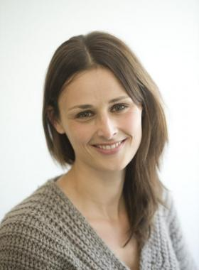 Nadia Boehlen, Porte-parole d'Amnesty Suisse