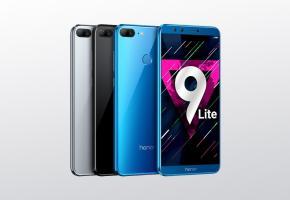 Huawei - Honor 9 Lite