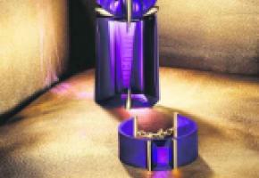 Parfums de cuir