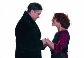 Un Amour d'Hiver, lundi, 20h40, RTS1