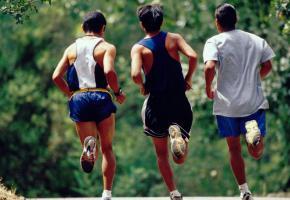 Les bigorexiques organisent leur quotidien en fonction de leurs activités physiques. dr