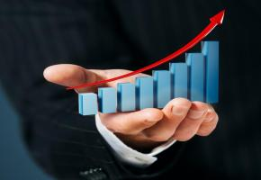 Une économie plsu résiliente que prévu. STOCK