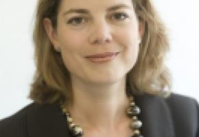 Manon Schick, directrice d'Amnesty International Suisse dr