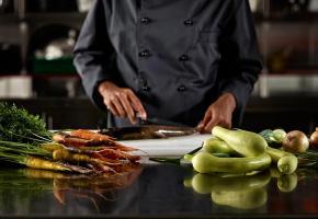«Fait Maison» vise à combattre le pré-cuisiné.DR