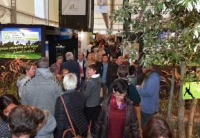 Le Comptoir, un moment de partage pour de nombreux Challensois et de visiteurs extérieurs. VERISSIMO