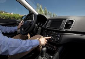 Le système de ventilation de votre véhicule doit être régulièrement nettoyé. DR
