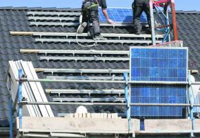 L'industrie photovoltaïque traverse une importnante zone de trubulences.