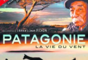 Patagonie? La vie du vent