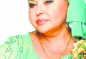 «Reine des Tziganes» Esma Redzepova
