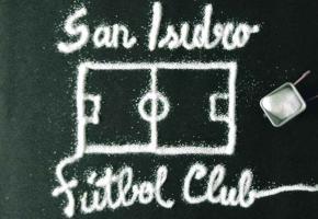 San Isidro Futbol Club
