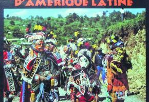 Centre socioculturel Pôle Sud - Film latinos