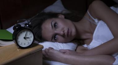 Dormir, un problème pour 25% des Suisses. ISTOCK