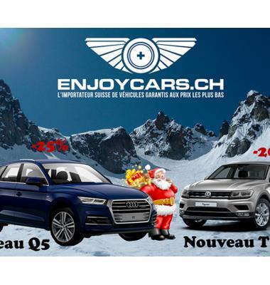 Enjoycars.ch