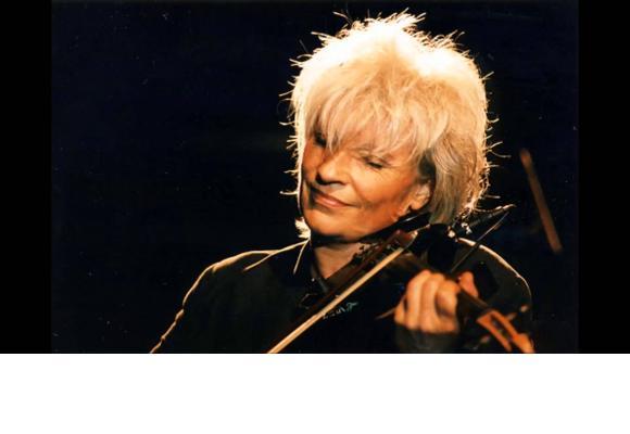 Catherine Lara, une passion toujours intacte pour la musique. dr