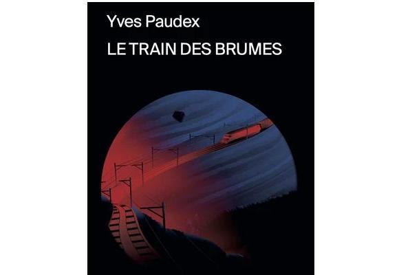 Yves Paudex revient, par le biais d'un roman, sur une incroyable affaire jamais résolue.