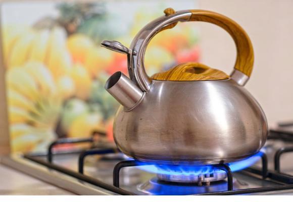 La facture de gaz des particuliers lausannois reste pour l'heure inchangée. 123RF