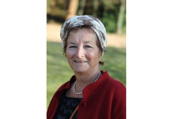 Catherine Roulet, Co-Présidente insiemeVaud et membre de Forum handicap Vaud