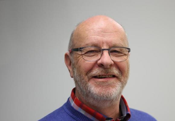 Jean-Luc Laurent, ancien élu UDC