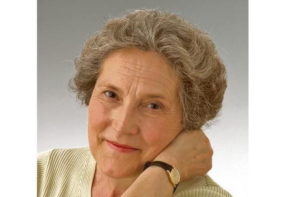 Suzette Sandoz, professeur honoraire à l'Université de Lausanne, ancienne conseillère nationale. DR