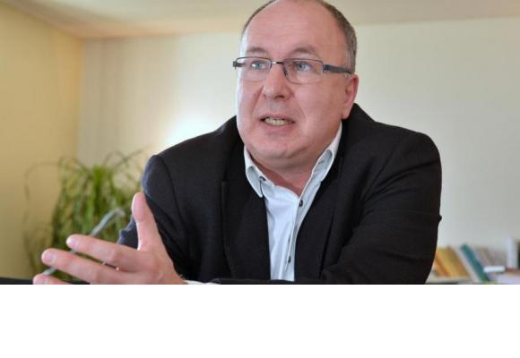 Pierre-Yves Maillard: «Au niveau du canton, on essaie vraiment d'améliorer l'accessibilité du système.»