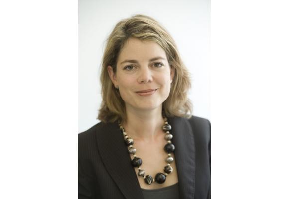 Manon Schick, directrice d'Amnesty International Suisse dr