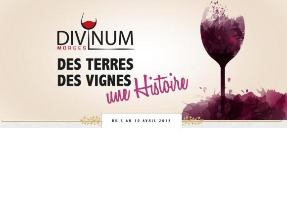 Divine surprise pour le Salon Divinum
