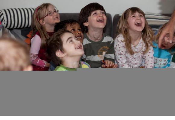Depuis 1993, la Fondation  Étoile filante réalise des rêves d'enfants en Suisse. DR