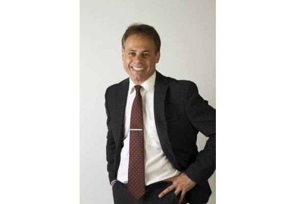 François Meylan, candidat au Grand Conseil, Les Indépendants Vaudois. DR