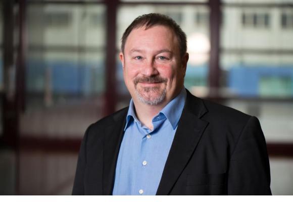 Stéphane Montangero - député, président du Parti socialiste vaudois dr