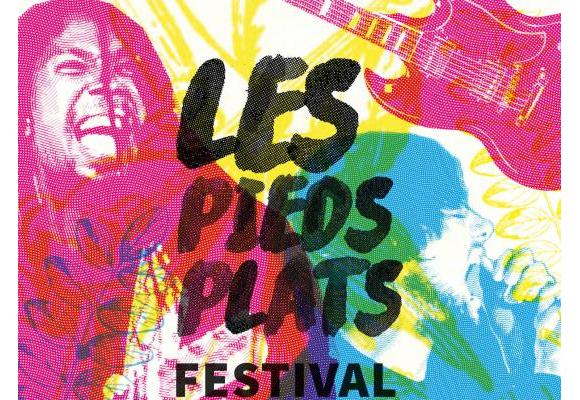 La huitième édition du Festival des Pieds Plats