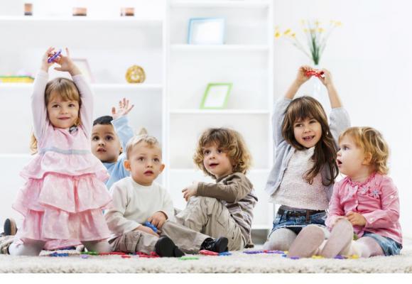 Deux associations chargées de l'accueil des enfants ont fusionné. dr
