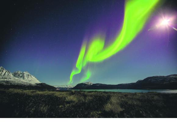 L'observation des aurores boréales reste un must en Norvège.