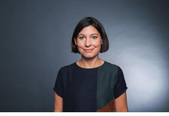 L'immunité collective suppose que l'on accepte un nombre de morts colossal. Silvia Stringhini.