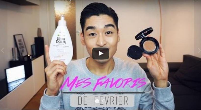 Mode et Beauté: les chroniques de Marc