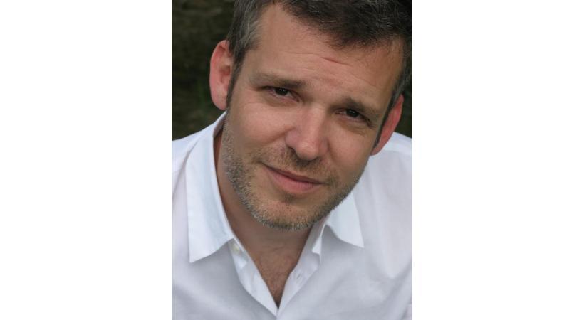 Vincent Saget, directeur d'Opus One. DR