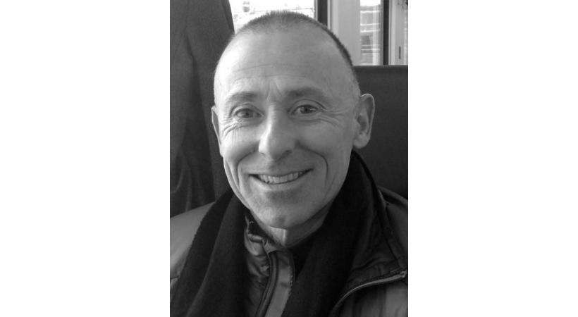 Christophe Meier, membre du comité d'initiative