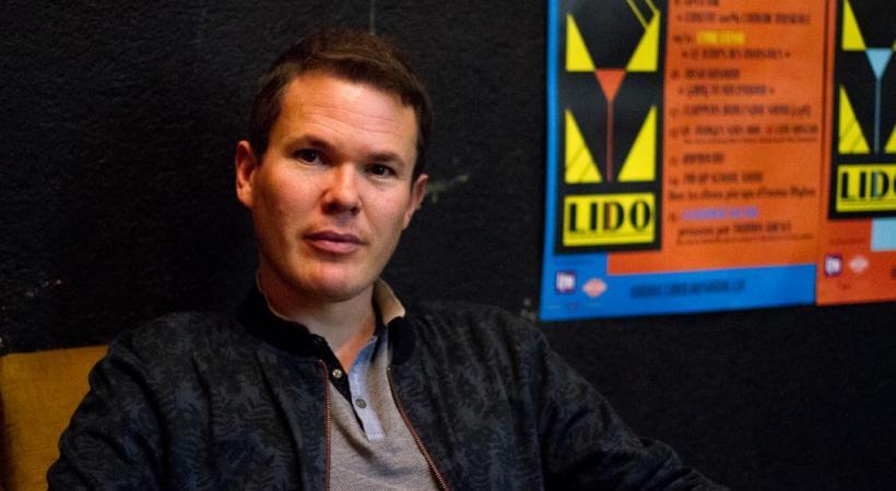 Thomas Lécuyer, directeur artistique, regrette cette décision qui met encore à mal la culture. MISSON