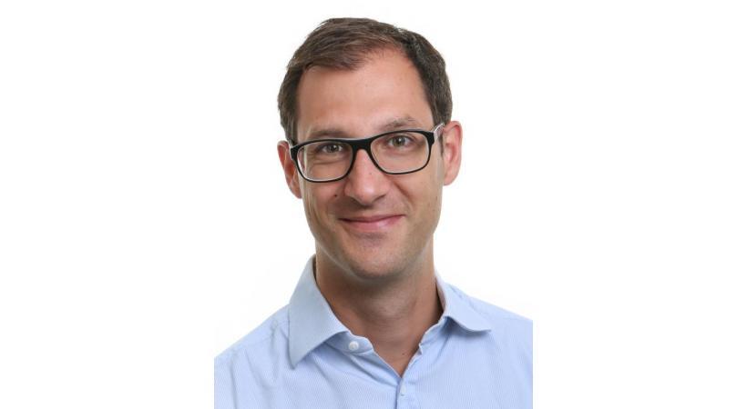 Pascal Rocha Da Silva. dr