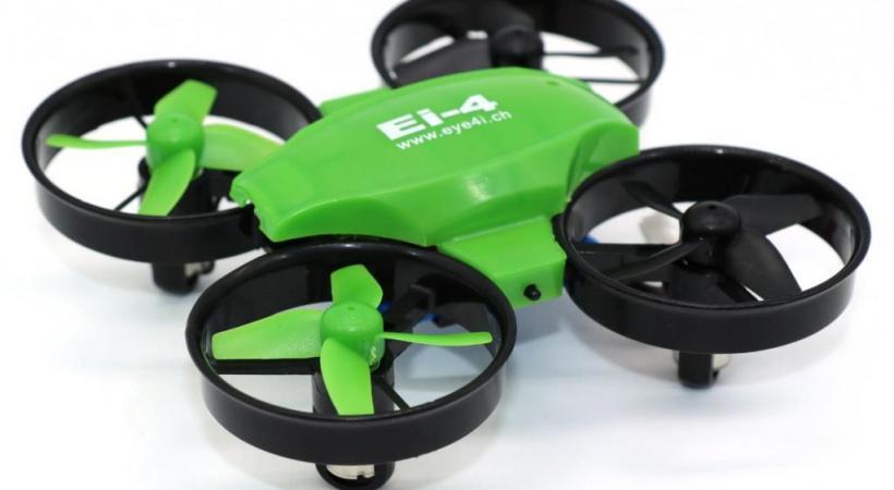 Mini mais efficace Drones Ei-4