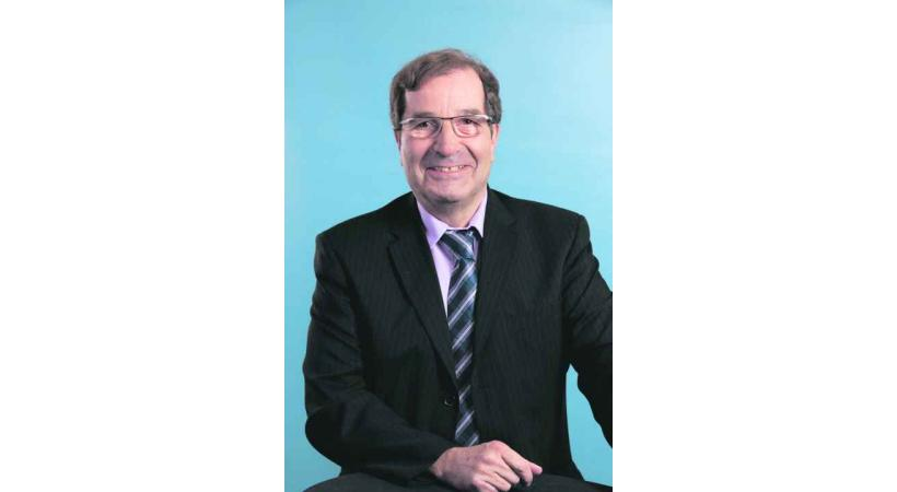 Eric Voruz. DR