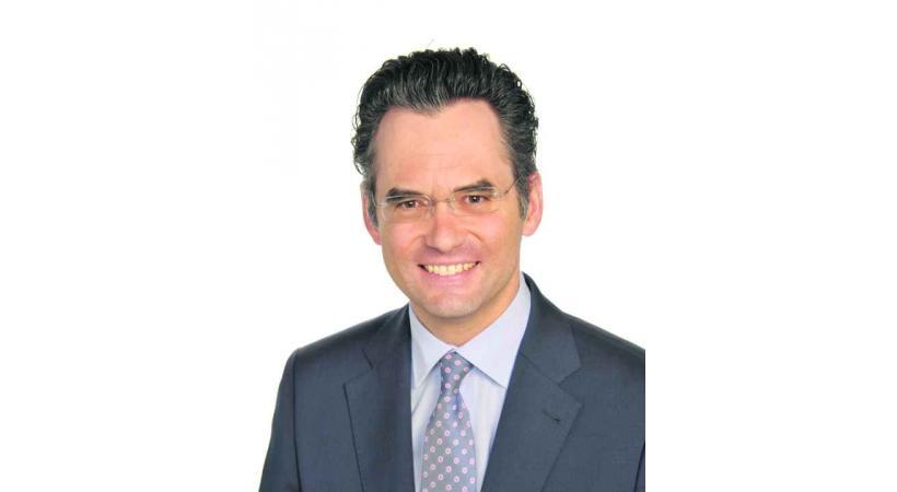 Olivier Feller Conseiller National PLR Vaud